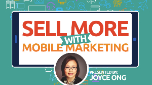 Sell More With Mobile Marketing