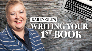 Writing Your 1st Book
