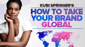 How To Take Your Brand Global
