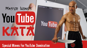 Moves For YouTube Domination