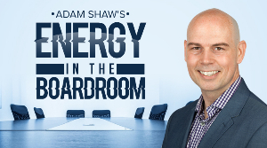 Energy In The Boardroom