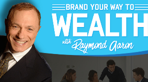Branding Your Way To Wealth
