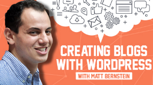 Creating Blogs With Wordpress