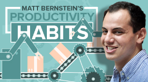 Productivity Habits
