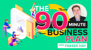 The 90 Minute Business Plan