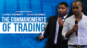 The Commandments Of Trading