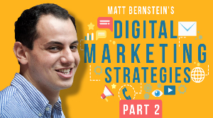 Digital Marketing Strategies Part 2