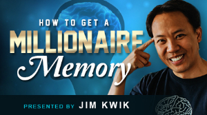How To Get A Millionaire Memory