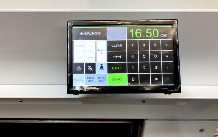 EBA 5560 Touch Screen