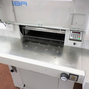EBA Guillotine with Air Bed