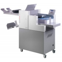 Folders at CJB Printing Equipment