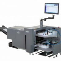 New Equipment at CJB Printing Equipment