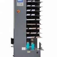 Collators at CJB Printing Equipment