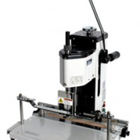 Paper Drills at CJB Printing Equipment