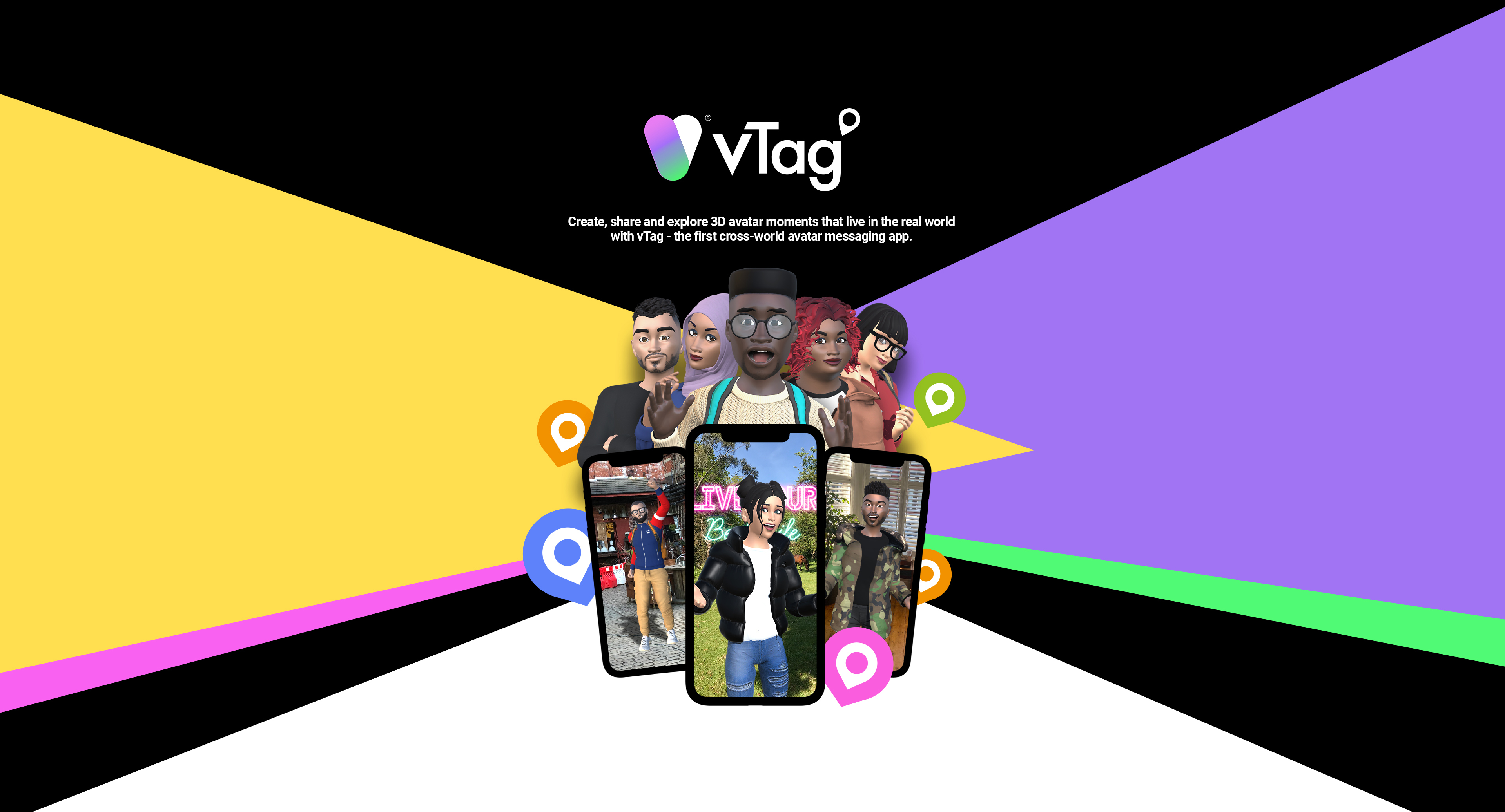 vTag product image