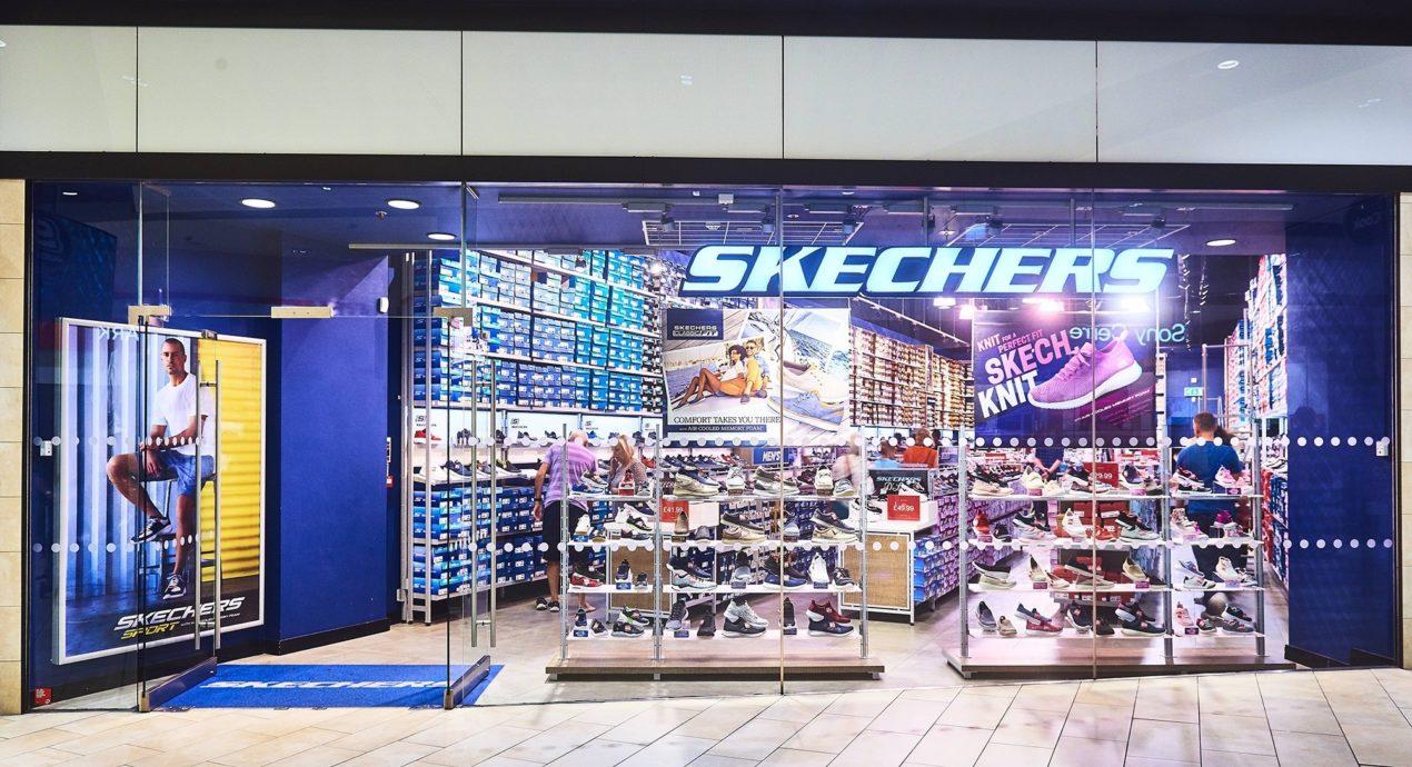 Skechers Outlet | Resorts World Birmingham