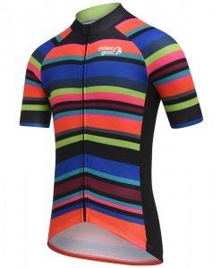 stolen goat hypervelocity 19.2 cycling jersey