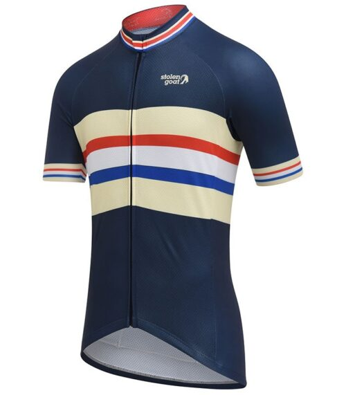 stolen goat harris 19 cycling jersey