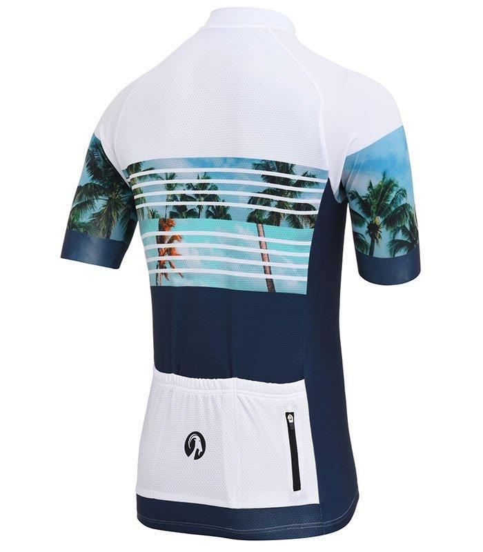 stolen goat rockaway cycling jersey