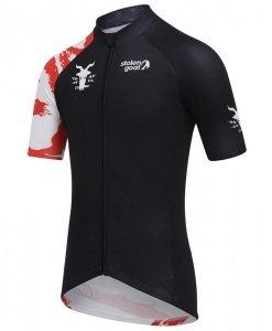 stolen goat kurtz cycling jersey