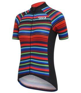 stolen goat womens hypervelocity 19 cycling jersey