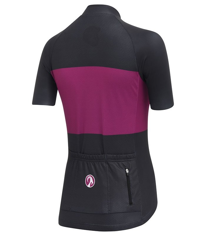 stolen goat womens blockhead cycling jersey