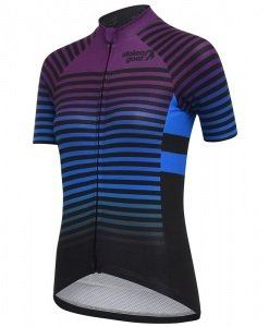 stolen goat womens descent cycling jersey