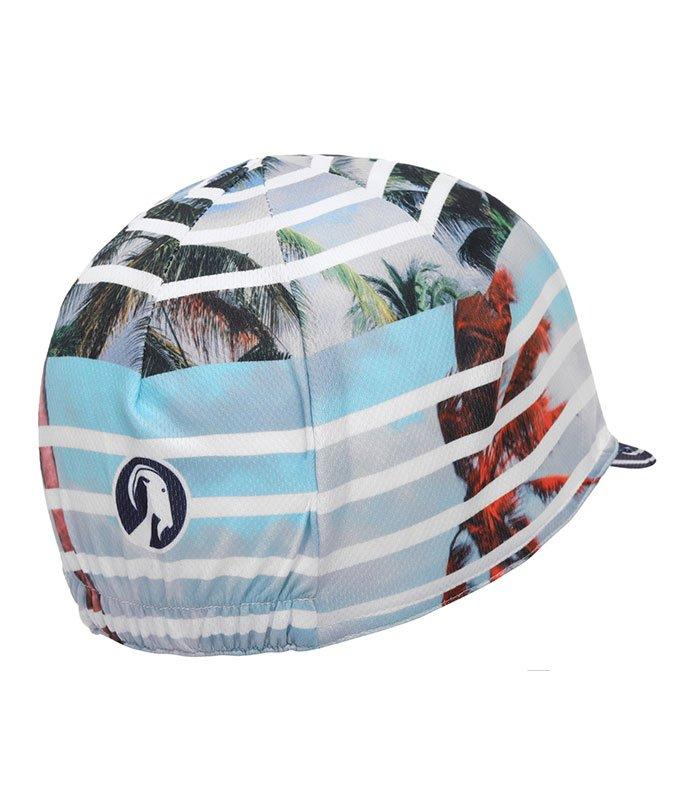 stolen goat rockaway coolmax cycling cap