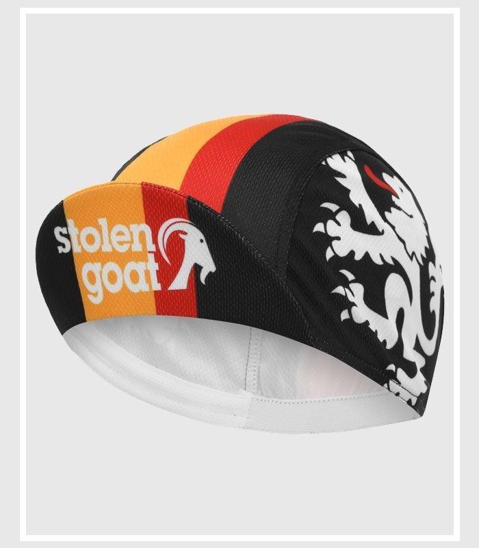 Cycling Caps & Hats