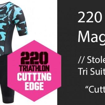 stolen goat triathlon suit