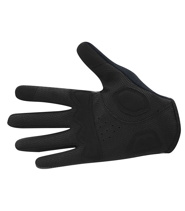 stolen goat core black lightweight cycling gloves