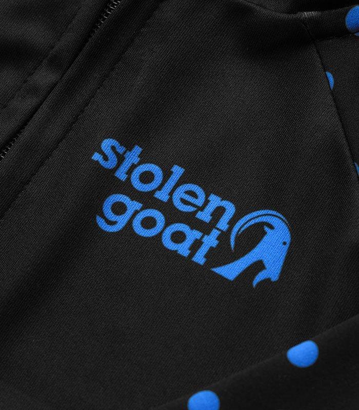 Stolen Goat Bodyline SS Jersey - Womens Ristretto 20