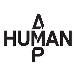 amp human logo