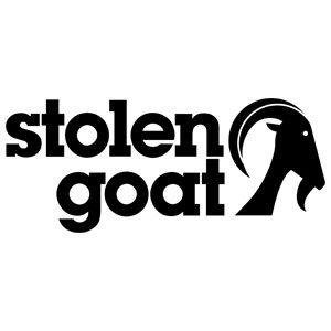 stolen goat logo