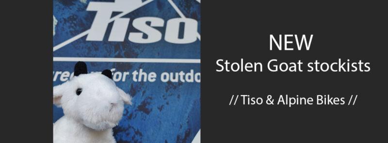 tiso & alpine bikes