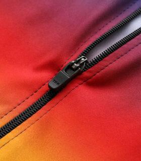 Stolen Goat Hot Sauce epic cycling jersey zipper