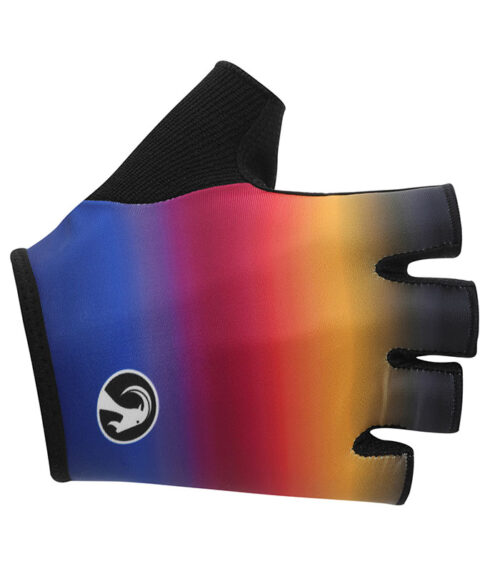 Stolen Goat Hot Sauce cycling mitts