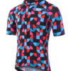men's stolen goat cookies bodyline cycling jersey front