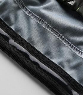 Stolen Goat Hassle men's bodyline cycling jersey silicone waist gripper