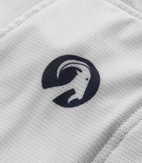Stolen Goat Neat White men's climbers cycling jersey logo