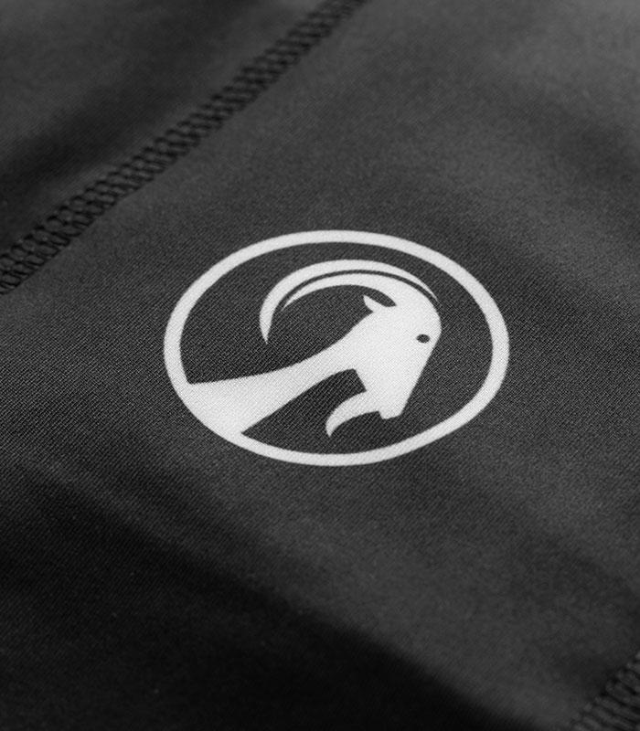 Stolen Goat Filmore epic cycling jersey logo