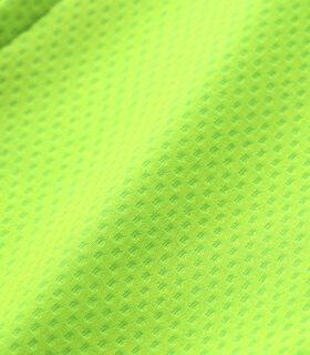 Stolen Goat Core Fitch Green Bodyline Jersey close up