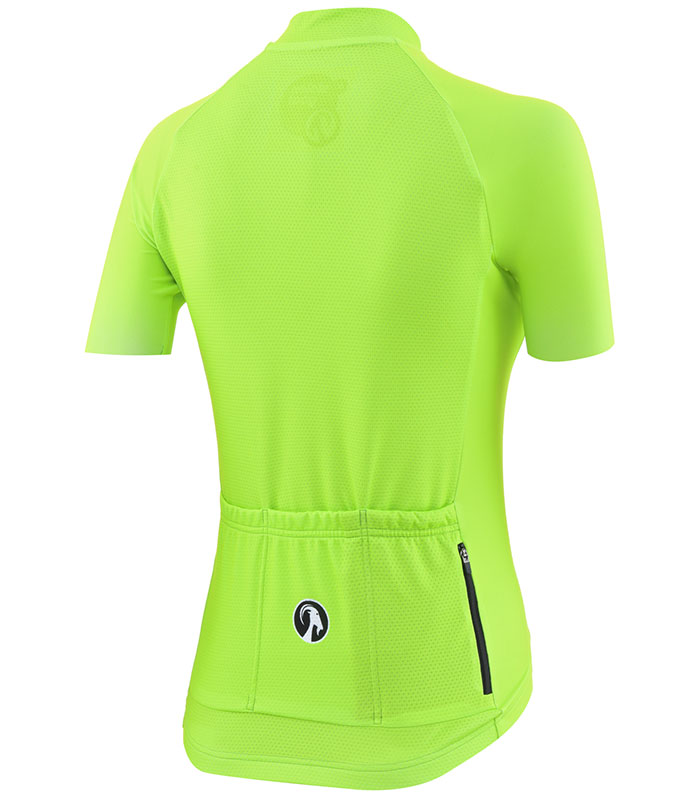 Stolen Goat Core Fitch Green Bodyline Jersey rear