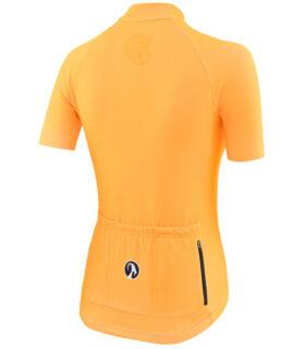 Stolen Goat Core Mango Bodyline Jersey rear