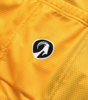 stolen goat fitch mango women's core bodyline ls jersey rear logo