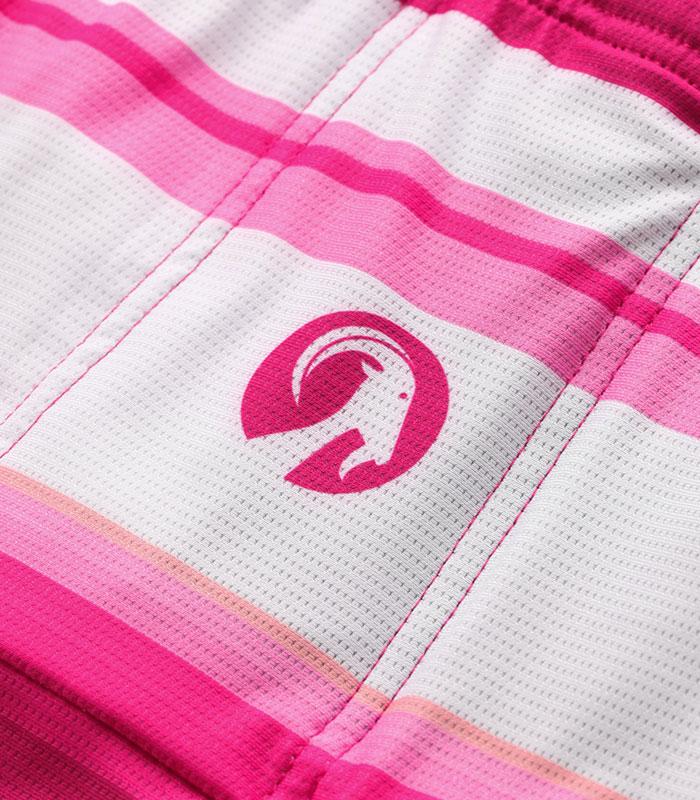 Stolen Goat Gonzalez women's climbers jersey logo