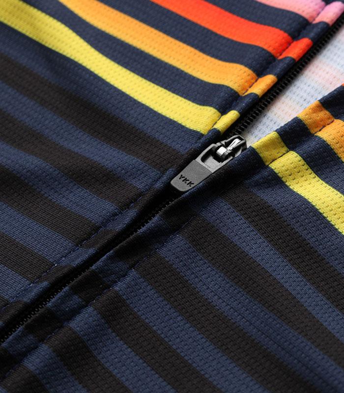 Stolen Goat Stooge women's climbers jersey zipper