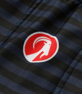 Stolen Goat Stooge women's climbers jersey logo