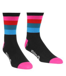 stolen goat elemental CoolMax socks