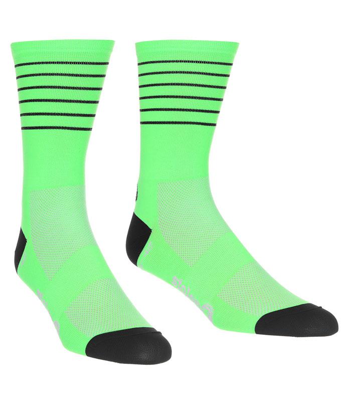 stolen goat green coolmax socks pair